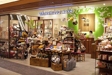 東京ソラマチ店